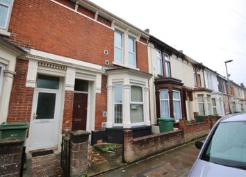 Thumbnail 5 bed terraced house to rent in Bradford Road, Southsea