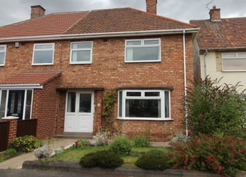 Thumbnail 3 bed semi-detached house for sale in Balmoral Avenue, Billingham