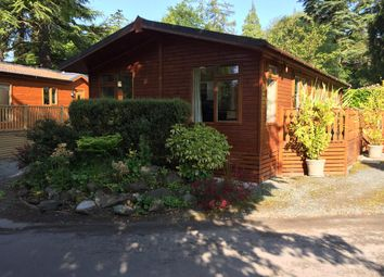 Thumbnail 2 bed bungalow for sale in Glade 15, Fallbarrow Park, Bowness On Windermere