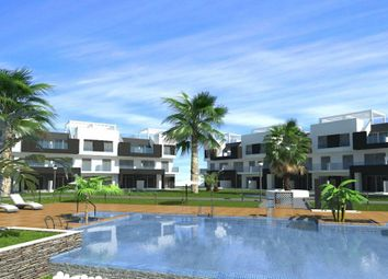 Thumbnail 2 bed apartment for sale in El Raso, Guardamar Del Segura, Spain