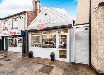 Thumbnail Commercial property for sale in Shrewsbury Street, Hartlepool