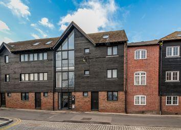 Thumbnail 1 bed flat to rent in Stourside Studios, Pound Lane, Canterbury