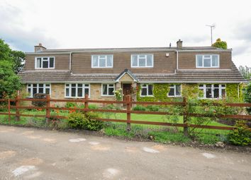 Thumbnail 4 bed detached house for sale in Sutton Spring Wood, Temple Normanton, Chesterfield