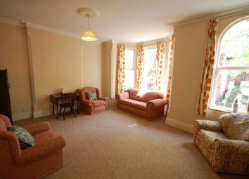 Thumbnail 3 bedroom semi-detached house to rent in Douglas Road, Lenton, Nottingham