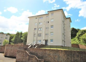 Thumbnail 2 bed flat for sale in 6 Kirkmuir Drive, Glasgow