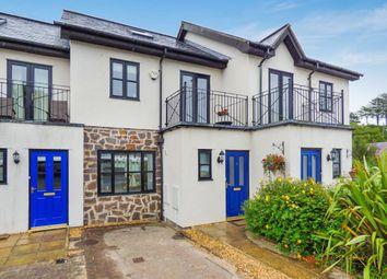 Thumbnail 3 bed terraced house for sale in Afon Y Felin, Abersoch, Pwllheli