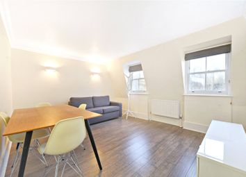 Thumbnail 1 bed flat to rent in New Oxford Street, London