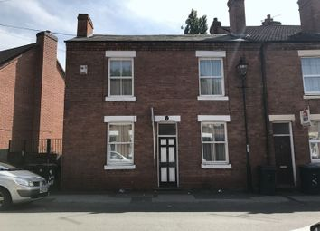 Thumbnail 4 bed terraced house to rent in Waveley Road, Coventry