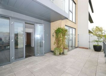 Thumbnail 1 bed flat to rent in Paxton House, 401 Larkshall Road, Highams Park