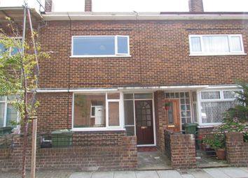 Thumbnail 4 bedroom terraced house to rent in Bath Road, Southsea