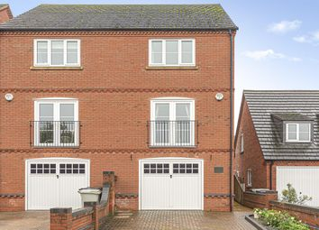 Thumbnail 3 bed semi-detached house for sale in Maltby Way, Horncastle, Lincs