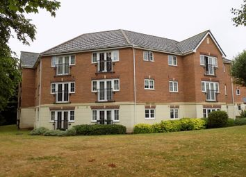 Thumbnail 2 bedroom flat to rent in The Garthlands, Stafford