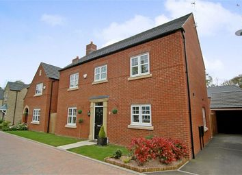 Thumbnail 4 bed property for sale in Albert Place, Havannah Street, Congleton