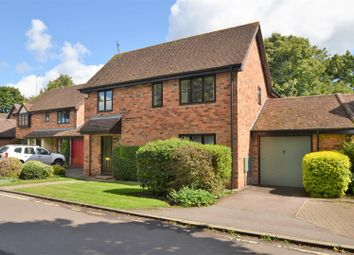 Thumbnail 3 bed detached house for sale in Hunt Close, Bicester