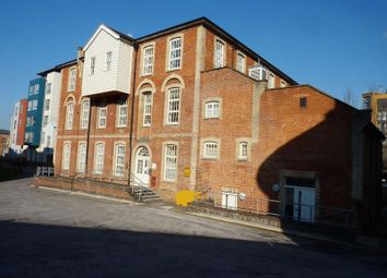 Thumbnail 3 bedroom flat for sale in Paper Mill Yard, Norwich