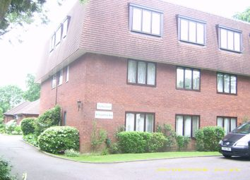 Thumbnail 1 bed flat to rent in Crawford Avenue, Wembley