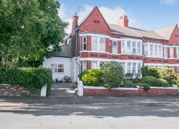 Thumbnail 3 bed maisonette for sale in Elgin Drive, Wallasey