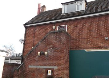 Thumbnail 1 bed flat to rent in Shinfield Road, Reading