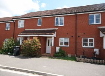 Thumbnail 2 bed property for sale in Stockmoor Drive, North Petherton, Bridgwater