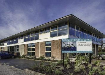Thumbnail Serviced office to let in Solihull Parkway, Birmingham Business Park, Birmingham