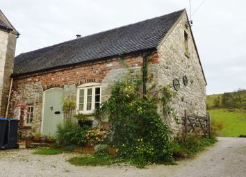Thumbnail 2 bed property to rent in Smithy Barn, Smiths Croft, Town Street Brassington