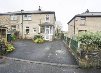 Thumbnail 3 bed semi-detached house for sale in Newchurch Road, Rawtenstall, Rossendale