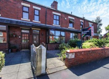 Thumbnail 4 bedroom terraced house for sale in Victoria Street, Lytham St. Annes, Lancashire, England
