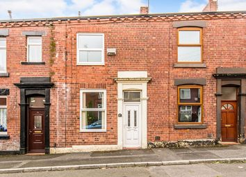 2 Bedrooms Terraced house to rent in Brunswick Street, Shaw, Oldham OL2