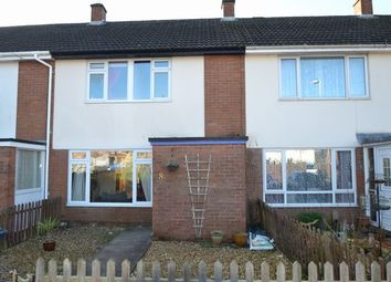 Thumbnail 3 bed semi-detached house to rent in Phillips Square, Honiton