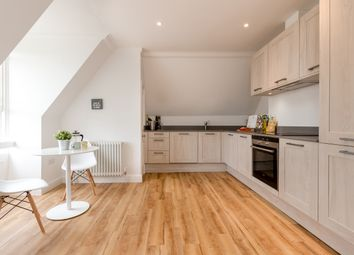Thumbnail 2 bed flat for sale in Frenchgate, Richmond