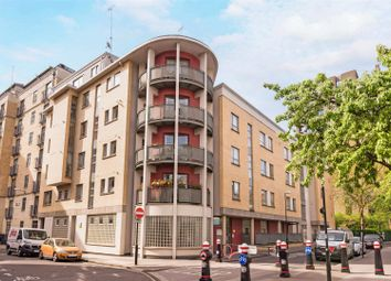 Thumbnail 1 bed property for sale in Tudor Rose Court, Fann Street, London