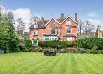 2 bed flat for sale in Crawley Ridge, Camberley, Surrey GU15