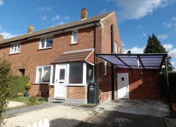 Thumbnail 2 bed semi-detached house for sale in Calley Down Crescent, New Addington, Calley Down Crescent