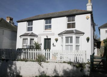 Thumbnail 3 bed detached house for sale in Sea Street, St. Margarets-At-Cliffe, Dover