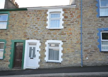 Thumbnail 2 bed terraced house to rent in St Aubyns Road, Truro, Cornwall