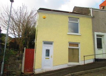 Thumbnail 2 bed end terrace house for sale in Harries Street, Mount Pleasant, Swansea.