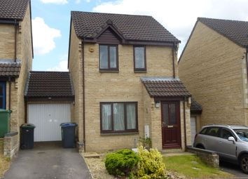 Thumbnail 2 bed property to rent in Rumble Dene, Pewsham, Chippenham