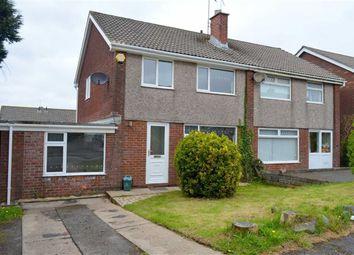 Thumbnail 3 bed semi-detached house for sale in Penallt, Dunvant, Swansea