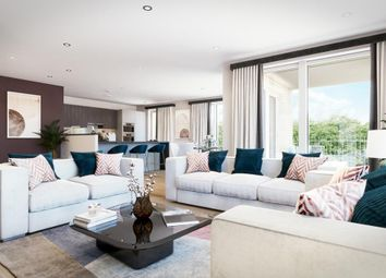 "Thumbnail 2 bed flat for sale in ""Highwood Place"" at The Ridgeway, Mill Hill, London"