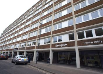 Thumbnail 1 bed flat to rent in Gower Street, Derby