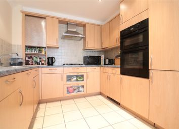 Turners Avenue, Fleet, Hampshire GU51. 4 bed town house