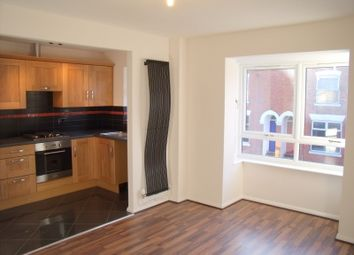 Thumbnail 1 bed flat to rent in Chaucer Street, Northampton