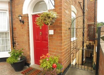 Thumbnail 4 bed property to rent in Brook Street, Kidderminster
