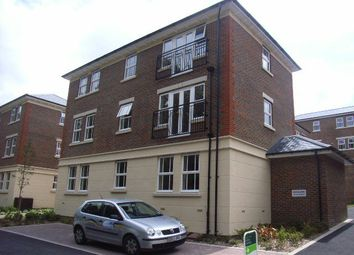 Thumbnail 2 bed flat to rent in Brooklands, Haywards Heath