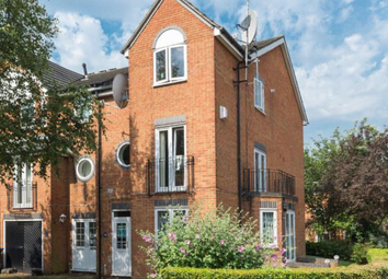 Thumbnail 4 bed end terrace house for sale in Honeyman Close, London