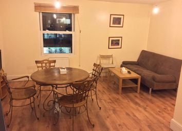 Thumbnail 2 bed flat to rent in Flat 5 144 Drummond Street, London