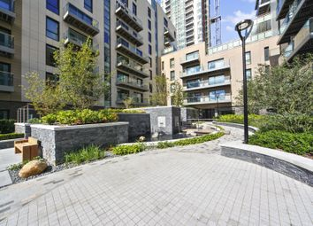 Thumbnail 1 bed flat for sale in Nature View Apartments, Woodberry Grove, London