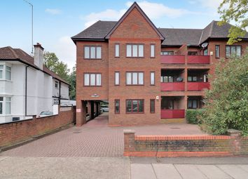 Thumbnail 2 bedroom flat to rent in Carrington Lodge, Forty Avenue, Wembley