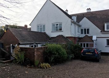 Thumbnail 2 bed flat to rent in Westfield Close, Budleigh Salterton