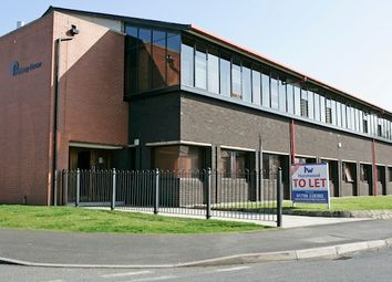 Thumbnail Office to let in Railway Road, Chorley